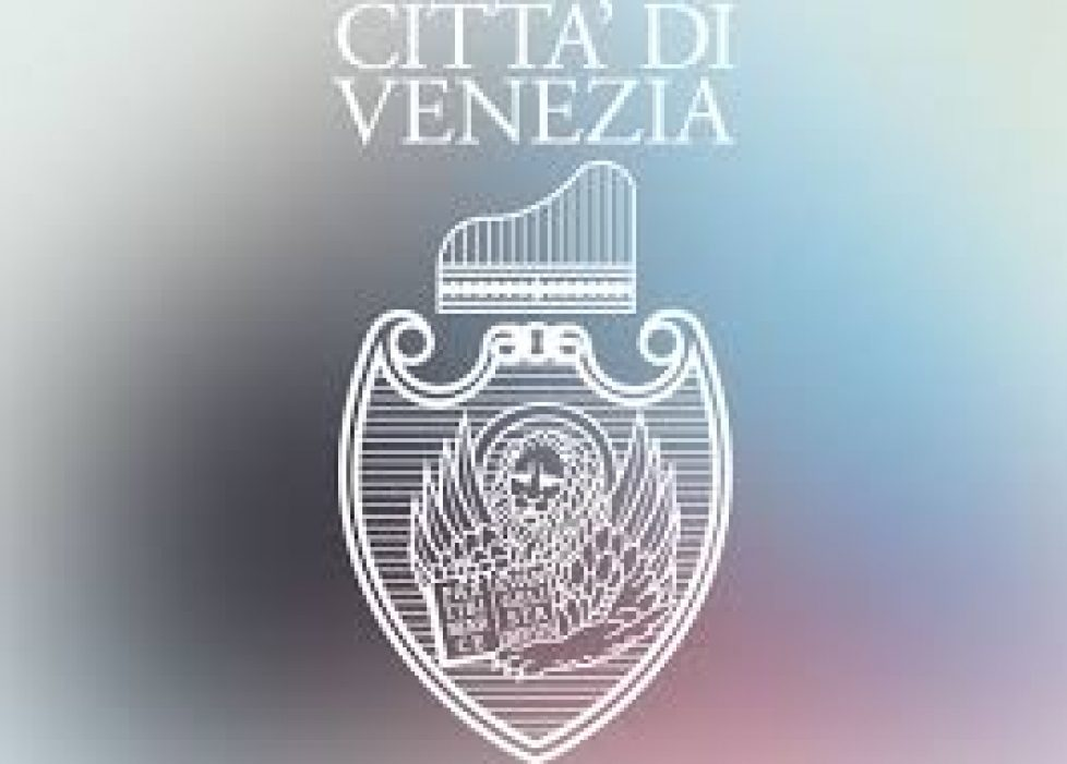 Logo Comune Venezia città del Sole